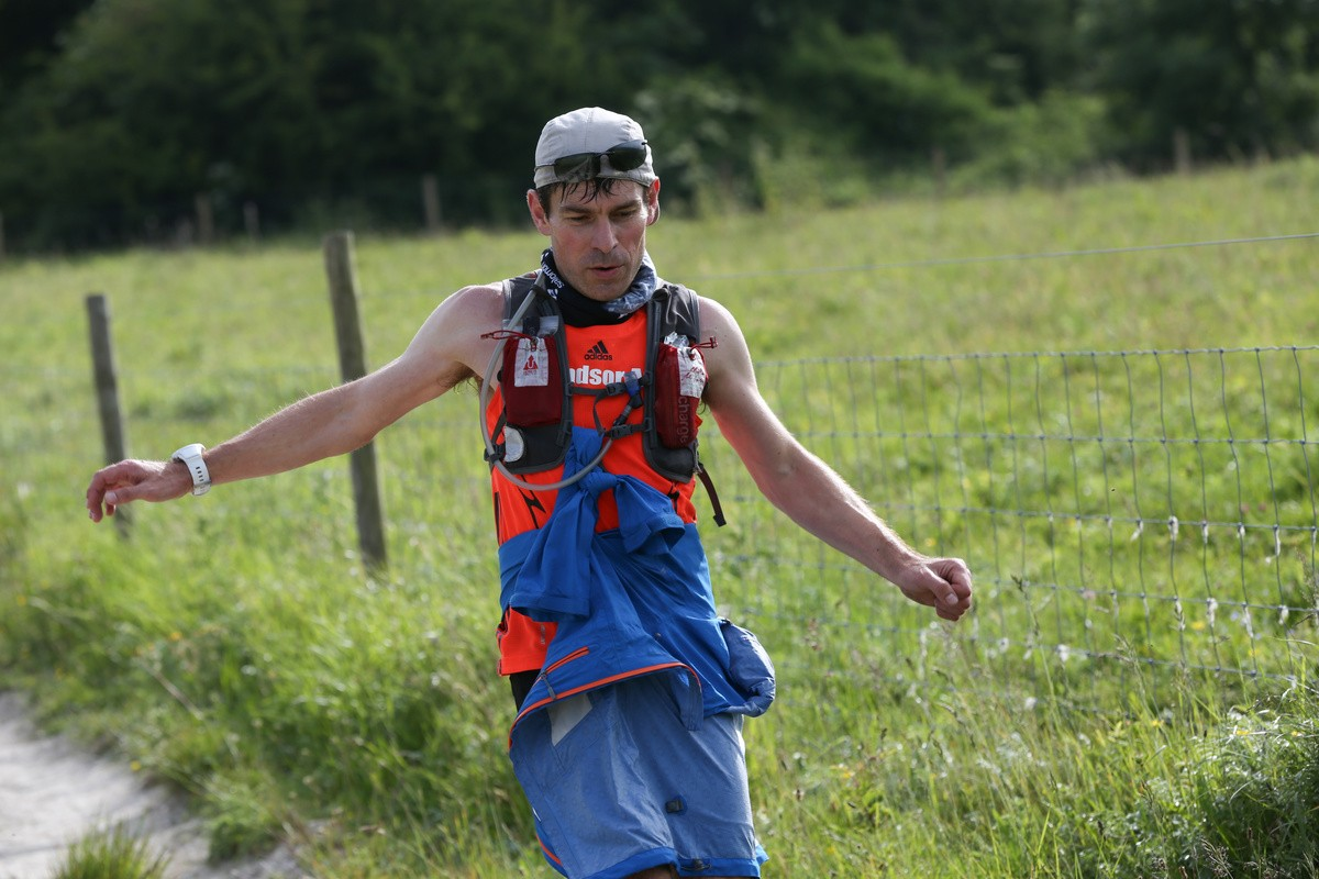 mid race south downs way 100 (SDW100)