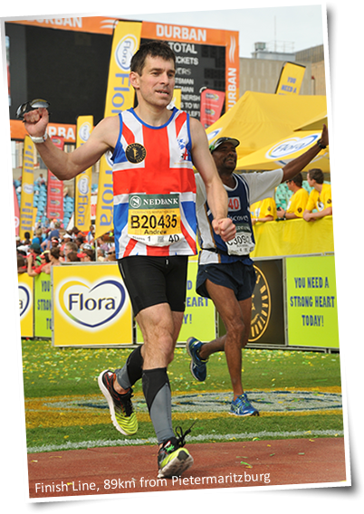 comrades 2014 finish line