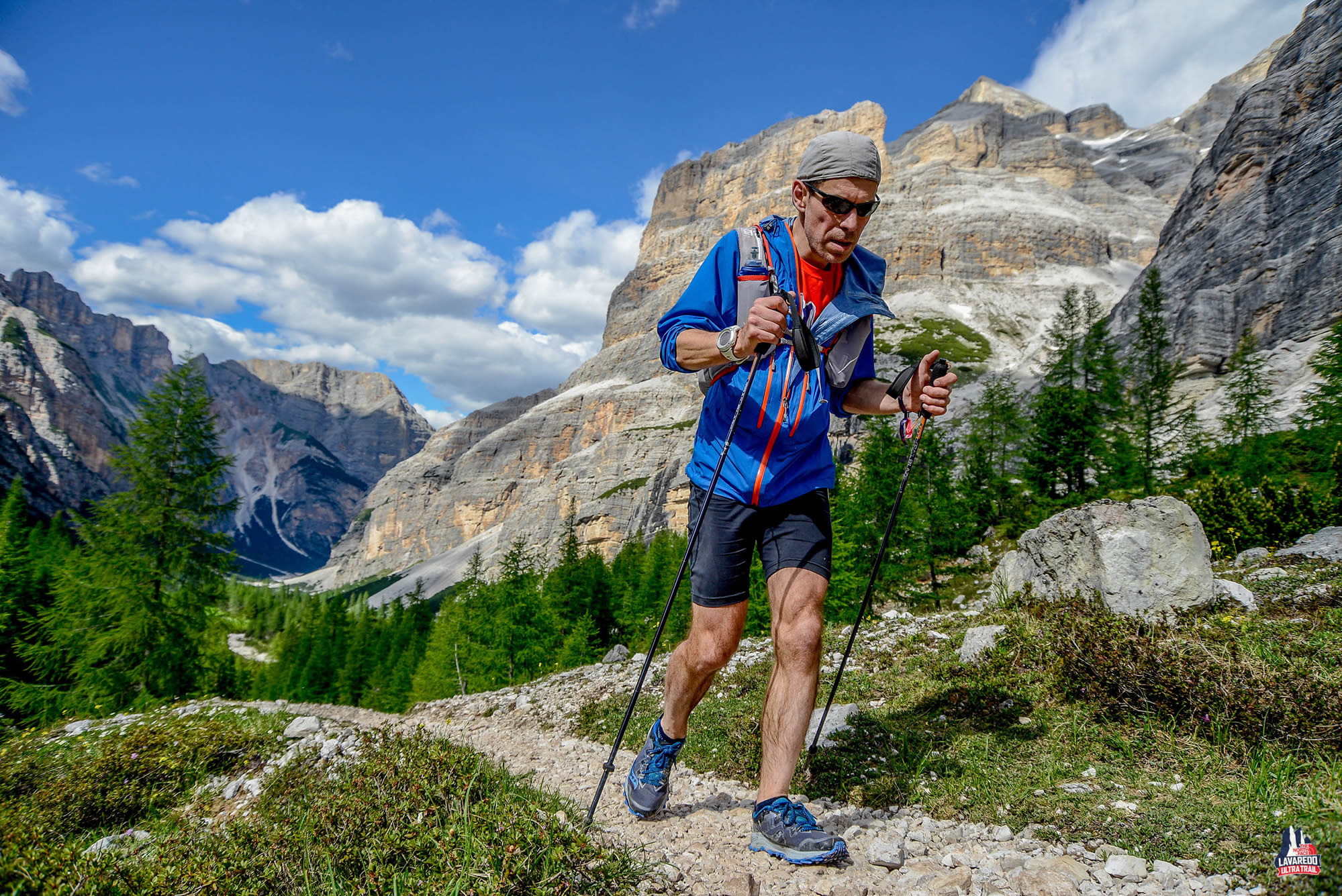 Val di Travenanzes, Lavaredo Ultra Trail
