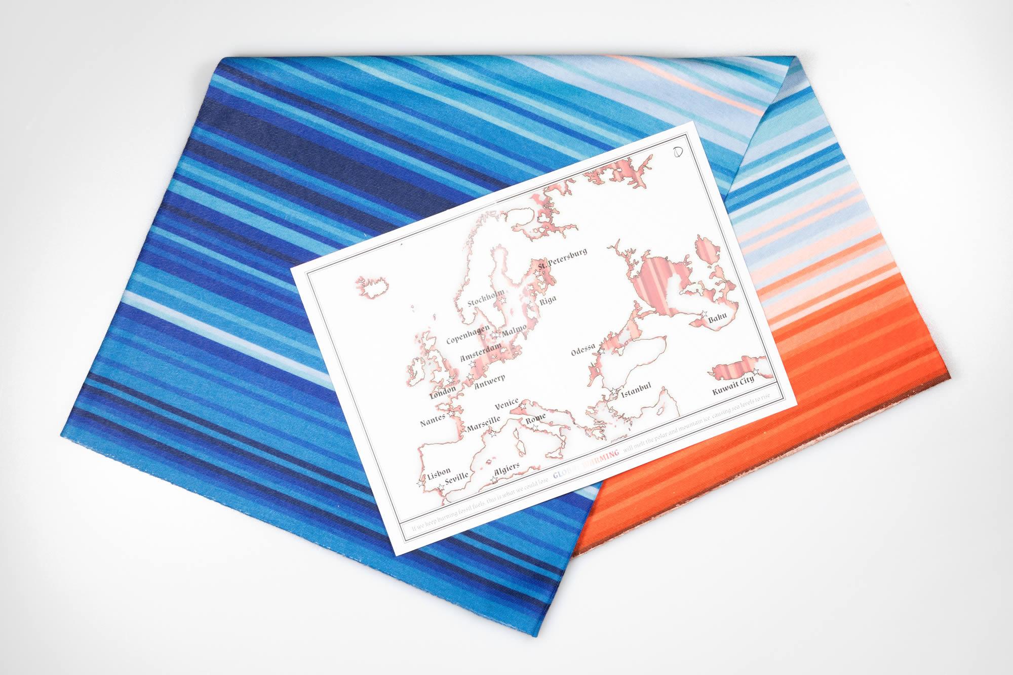 bandana product shot